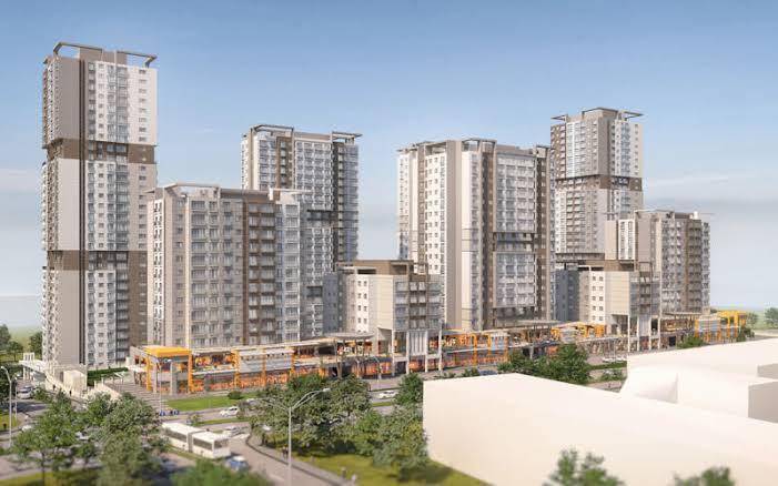 Bahçeşehir YA.609 project